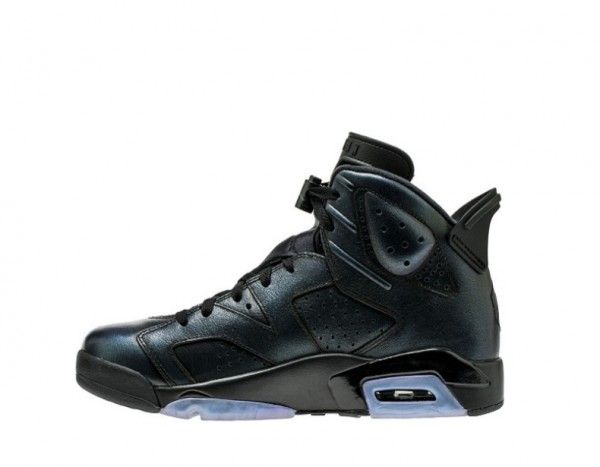 low priced 09940 86a20 NIKE Air Jordan 6 Retro All-Star Chameleon Colorway  Black Metallic  Silver-Black Style Number  907961-015 Click the link in my bio, has any  problems, ...
