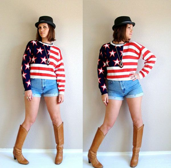 4th Of July outfits Top Blogs Pinterest Viral Board