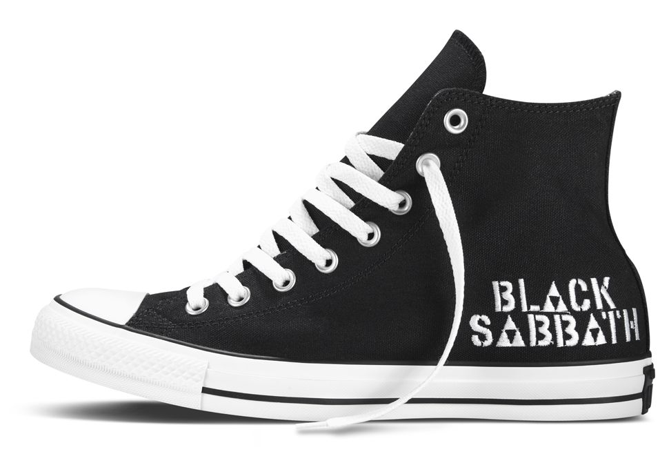 5d7264dd618 Black Sabbath x Converse  Chuck Taylor   CT Pro Skate