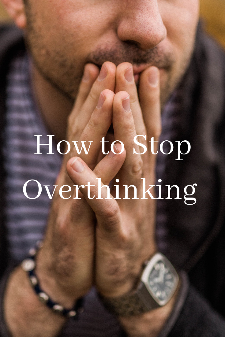 Stop Overthinking with Concept Meditation and be Relaxed ...