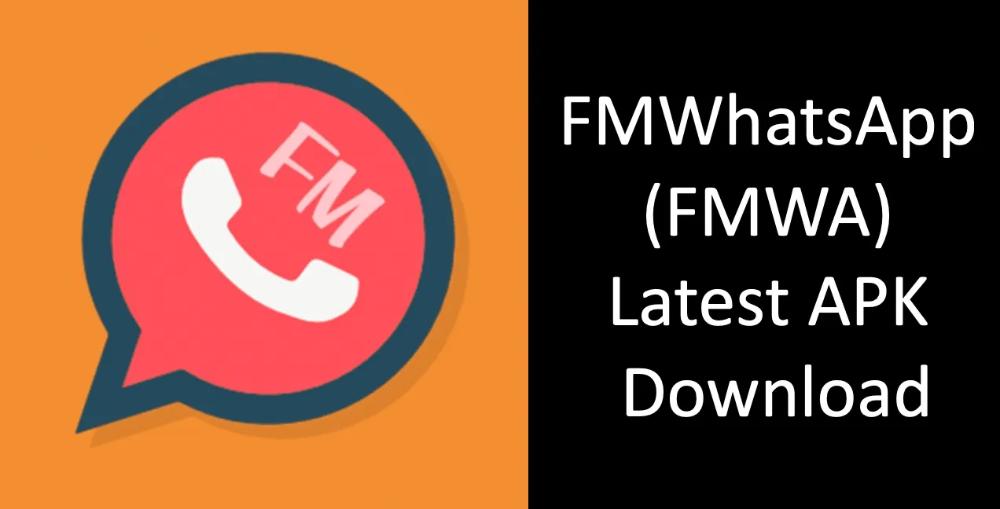 Fm Whatsapp Latest Version 8.35 Download Link