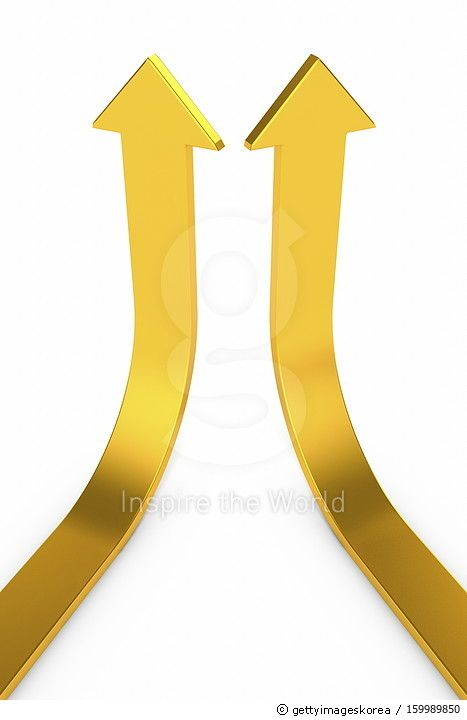 Two Golden Arrows