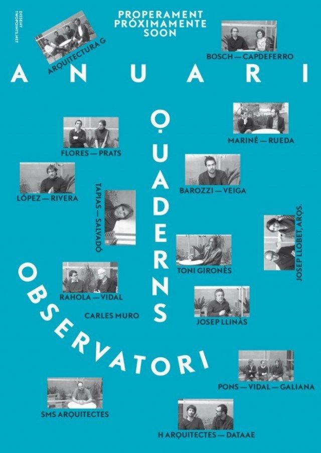Quaderns > N.264 | Publicaciones | Pinterest | Anuarios, Formato y ...