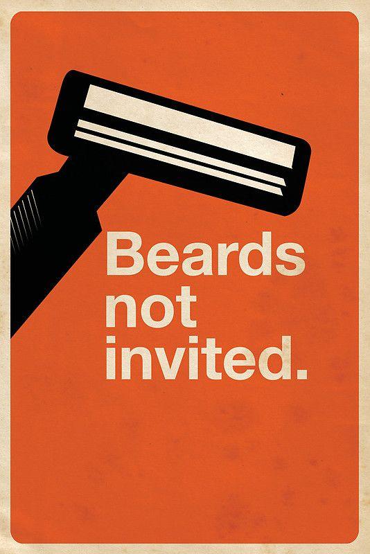 Movember poster by Oddfix