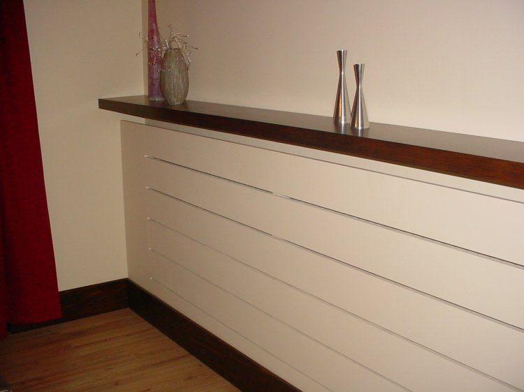 cache radiateur design faites fondre le chauffage dans la. Black Bedroom Furniture Sets. Home Design Ideas