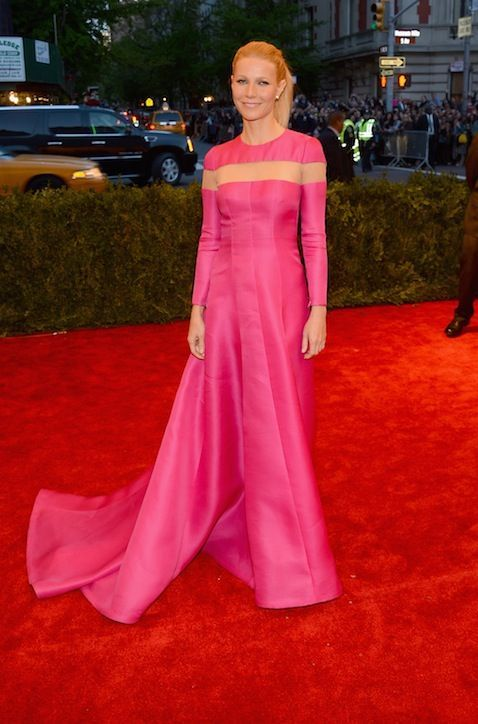 Met Gala Red Carpet 2013: Vote for Your Favorite Dress Now ...