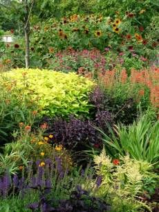 This Article Lists Deer Resistant Plants Landscaping Garden On