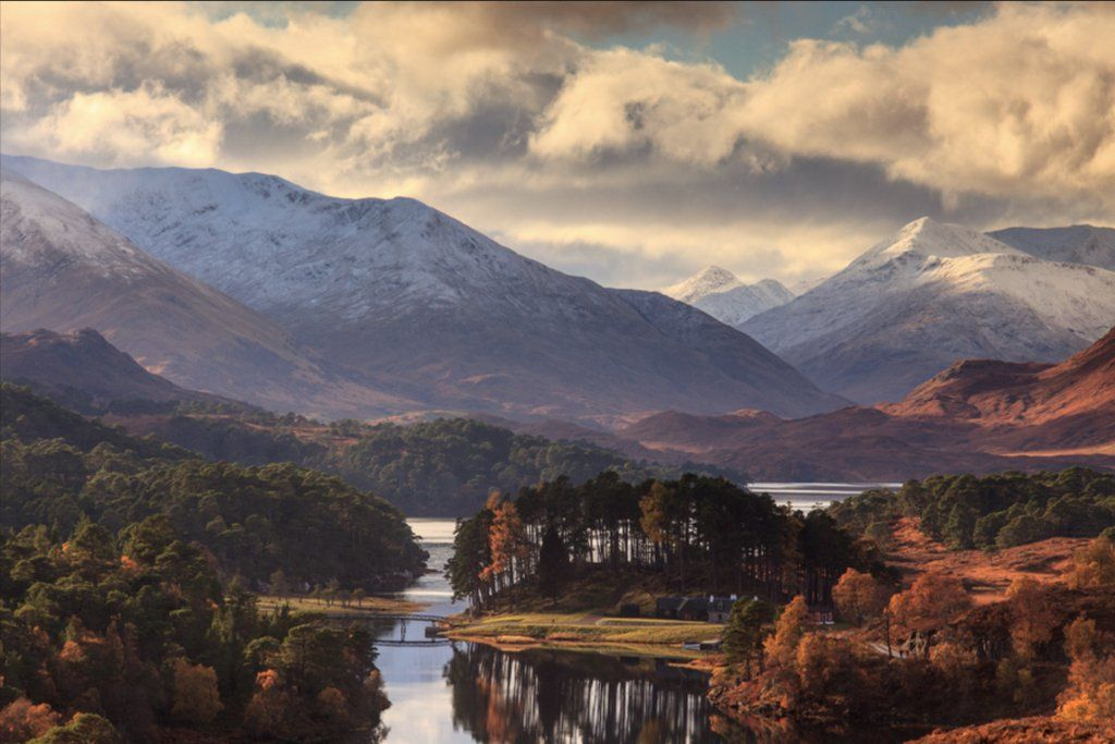 Highland, Escocia #photography #travel