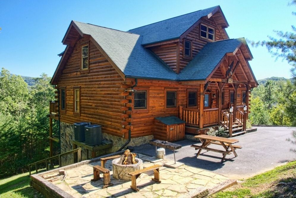 6 Things Guests Love About Our Cabins in the Smokies | Blogs