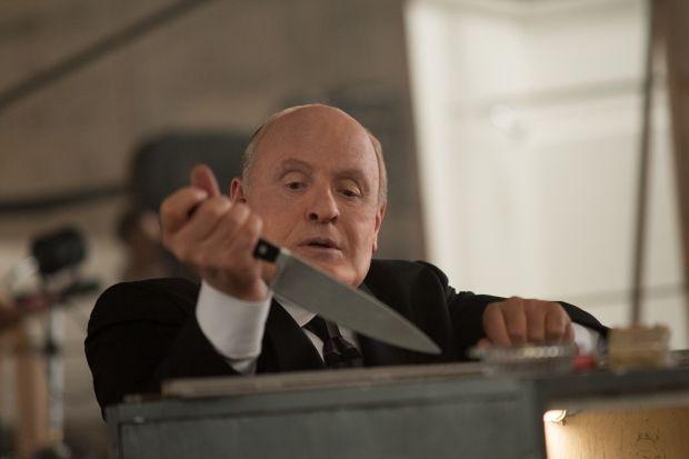 Hitchcock (2012) | Bilder