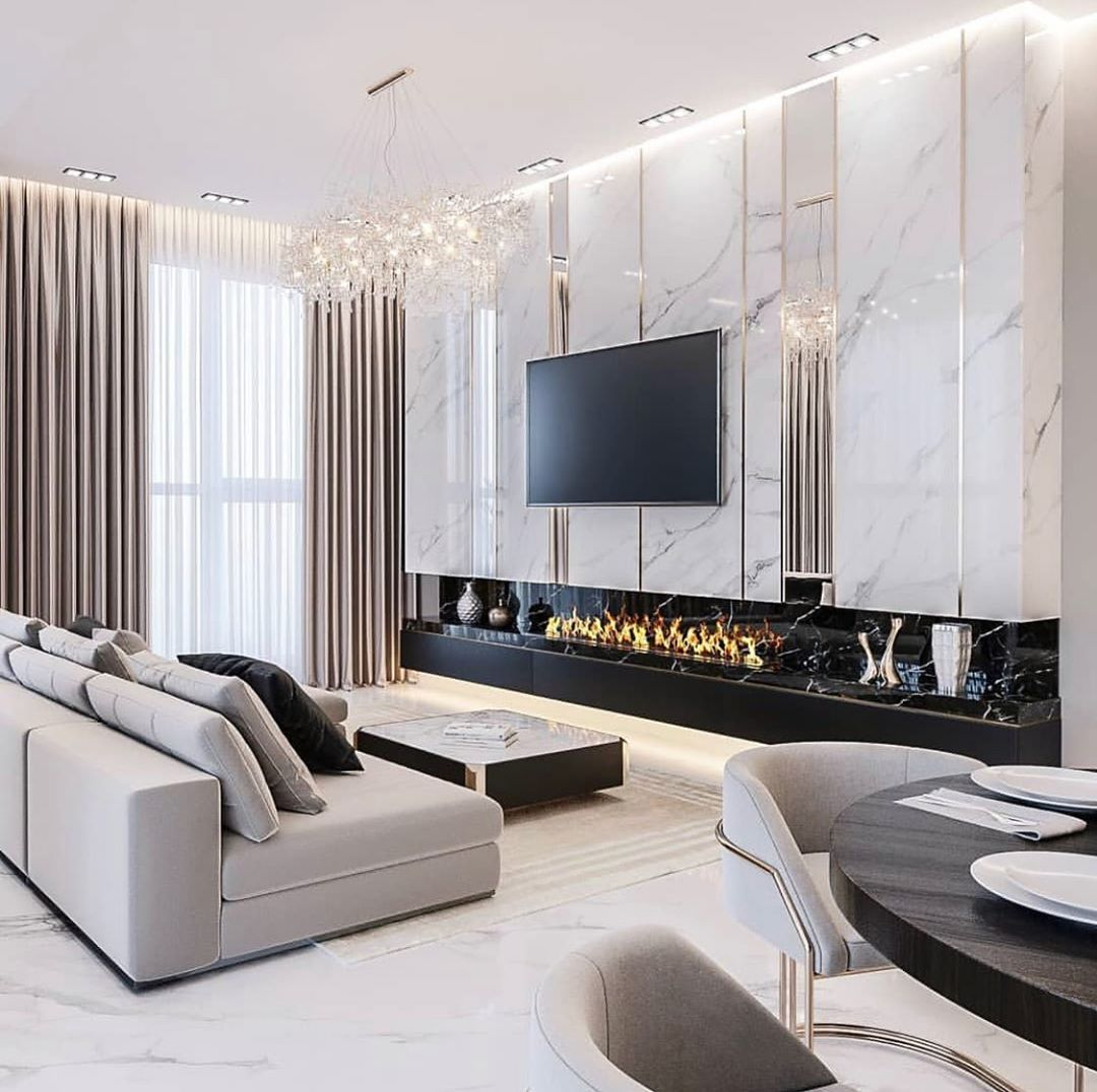 Top Project T H I Interiors Modern Living Room Interior Luxury Living Room Living Room Interior
