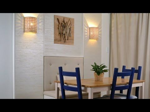 Dining Room Makeover Diy Wall Decor With Wall Panels Season 2 Ep