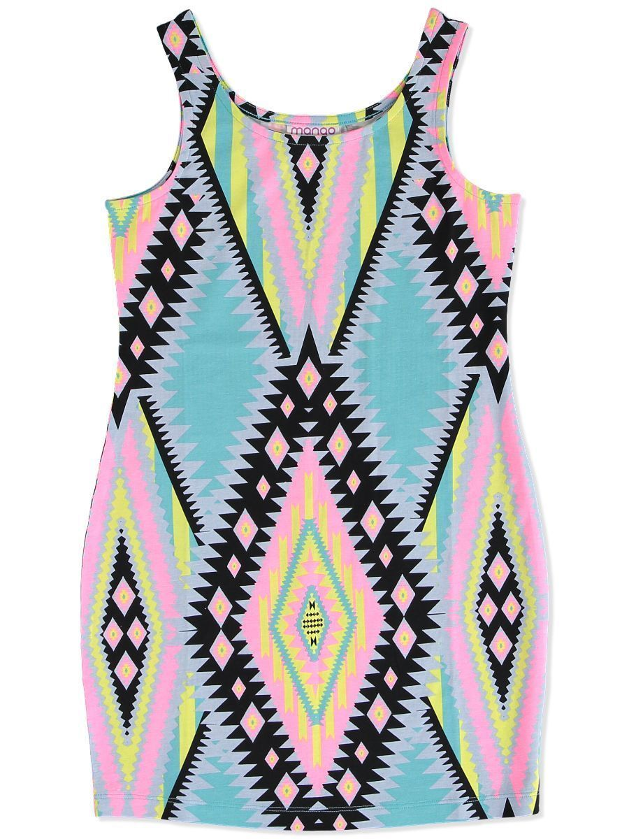 surco dígito Noroeste  GIRLS PRINT KNIT DRESS | Best and Less | Tank top fashion, Fashion, Kids  outfits