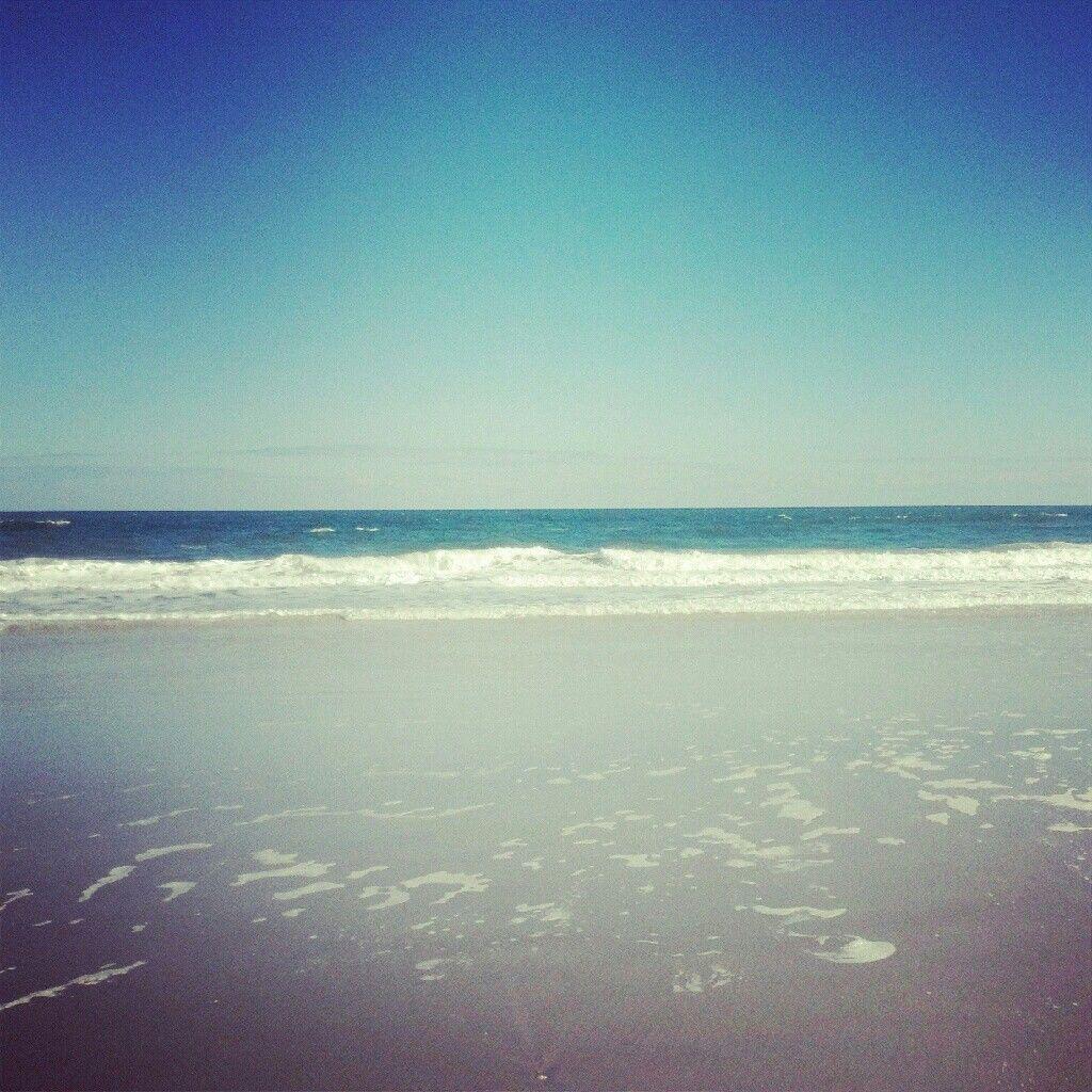 Jax Beach. Florida
