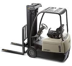 Crown Sc4540 40 Forklift Specifications Forklift Crown Warehouse Equipment