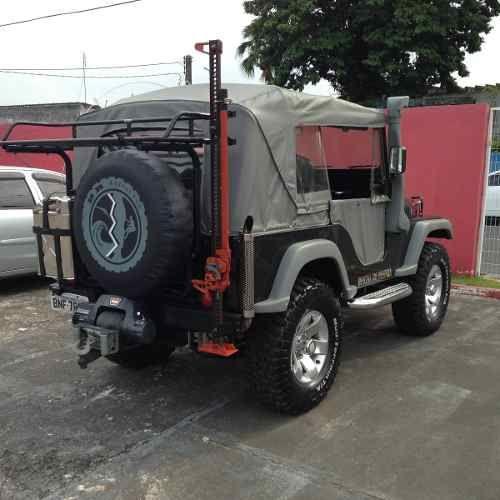 Jeep Willys Cj5 4x4 Unico Jeep Willys Jeep 4x4