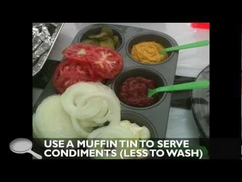 16 tuiki tarpeellista ruokaniksiä alle minuutissa!