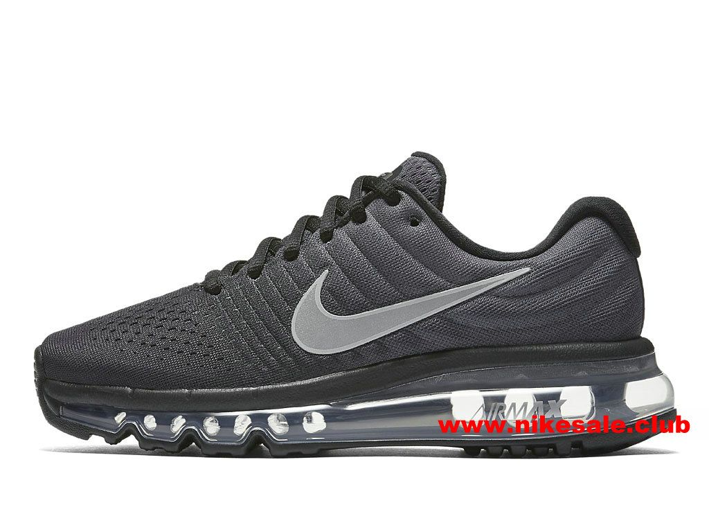 new product cbaf8 37c8f ... pour femme canada chaussures running femme nike air max 2017 pas cher  prix gris blanc noir 851622001 bcaf0 norway homme ...