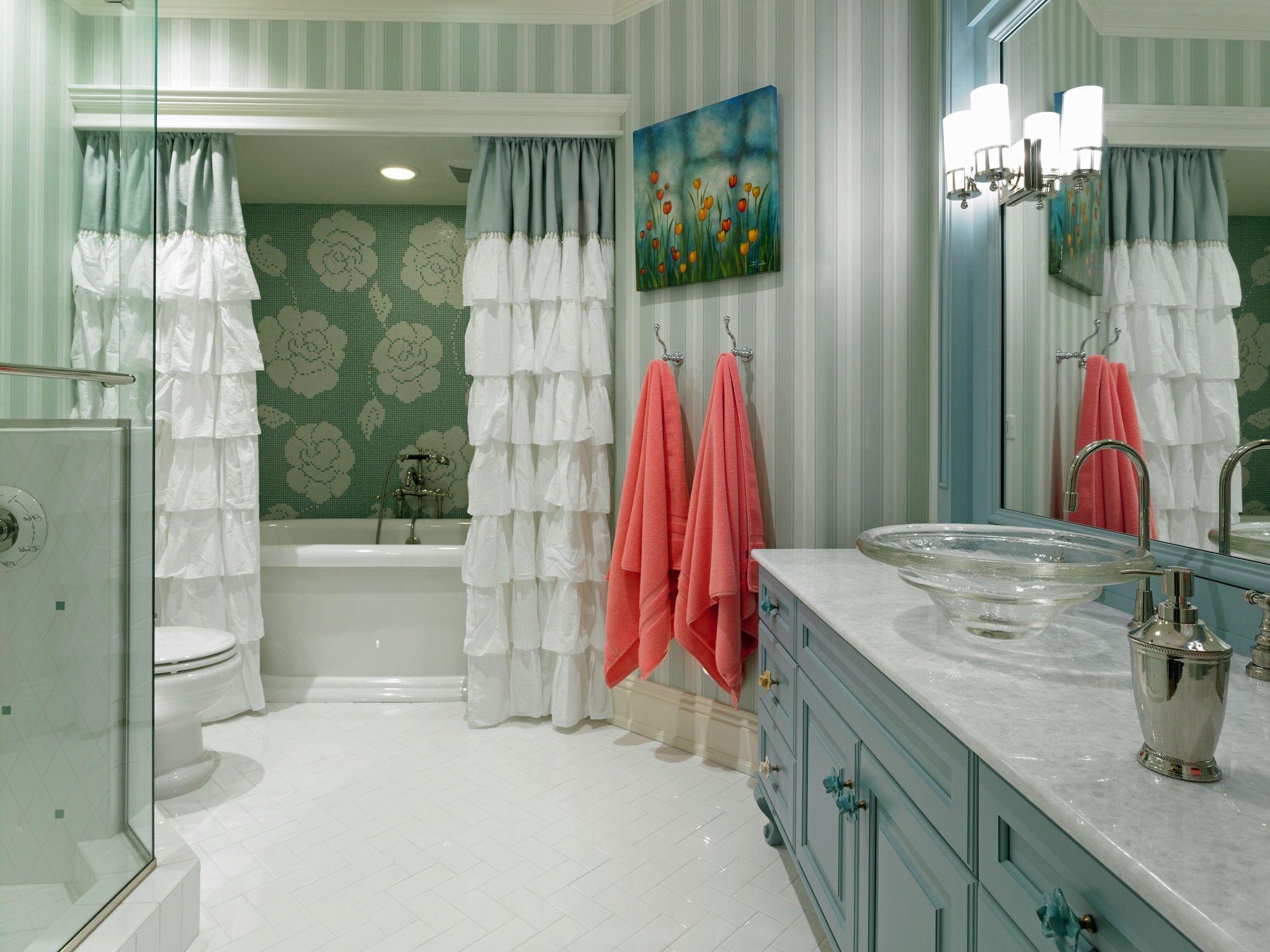 luxury kids bathroom decorating ideas design concepts kid rh pinterest ie