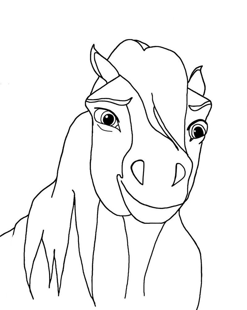 Coloring Pages Spirit The Horse Coloring Pages 1000 images about animals that i love on pinterest image search pegasus and imaginative play