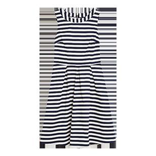 Sleeveless+Dress+-+Lindex