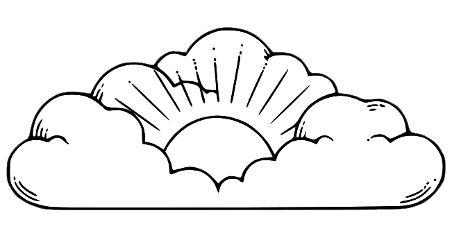 99 Cloud Clipart Black And White Png Images Cloud Clipart In 2020 Cloud Drawing Image Cloud Clipart Black And White