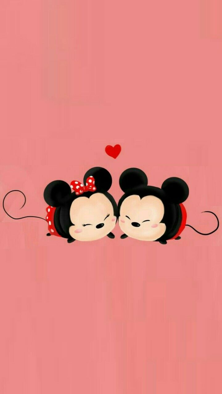 Minnie mickey mickey minnie pinterest wallpaper cartoon and drawings - Minnie mouse wallpaper pinterest ...