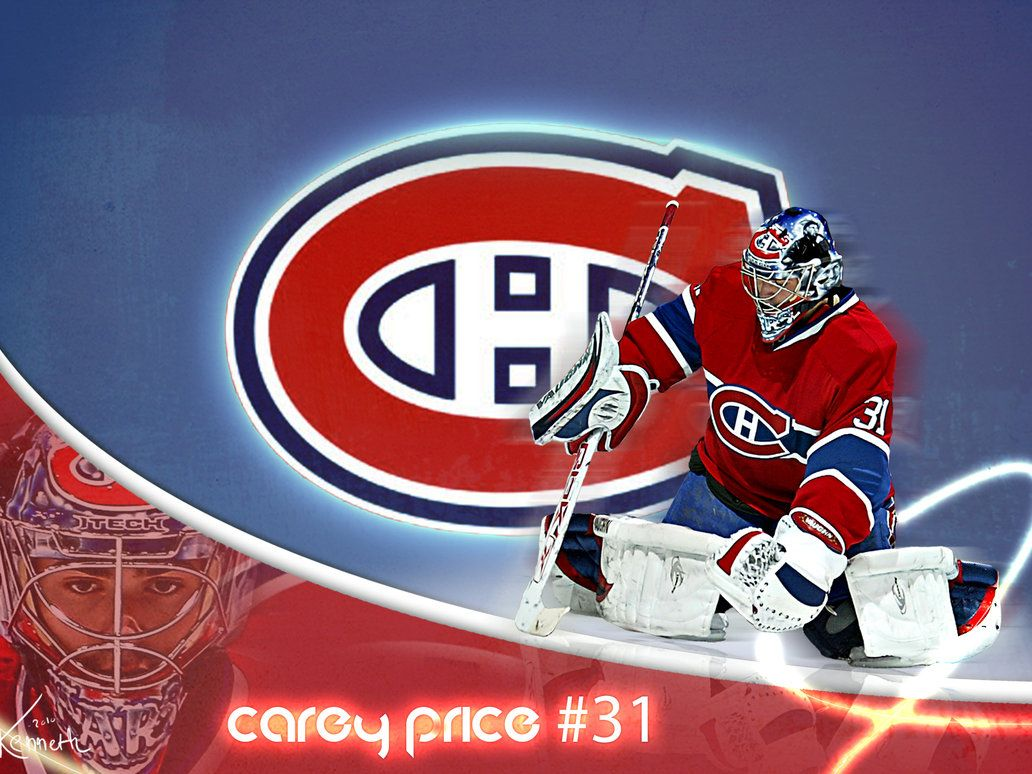 Carey price wallpapers montreal habs montreal hockey 9 html code - Montreal Canadiens Carey Price Wallpaper Google Search Montreal Canadienshockey