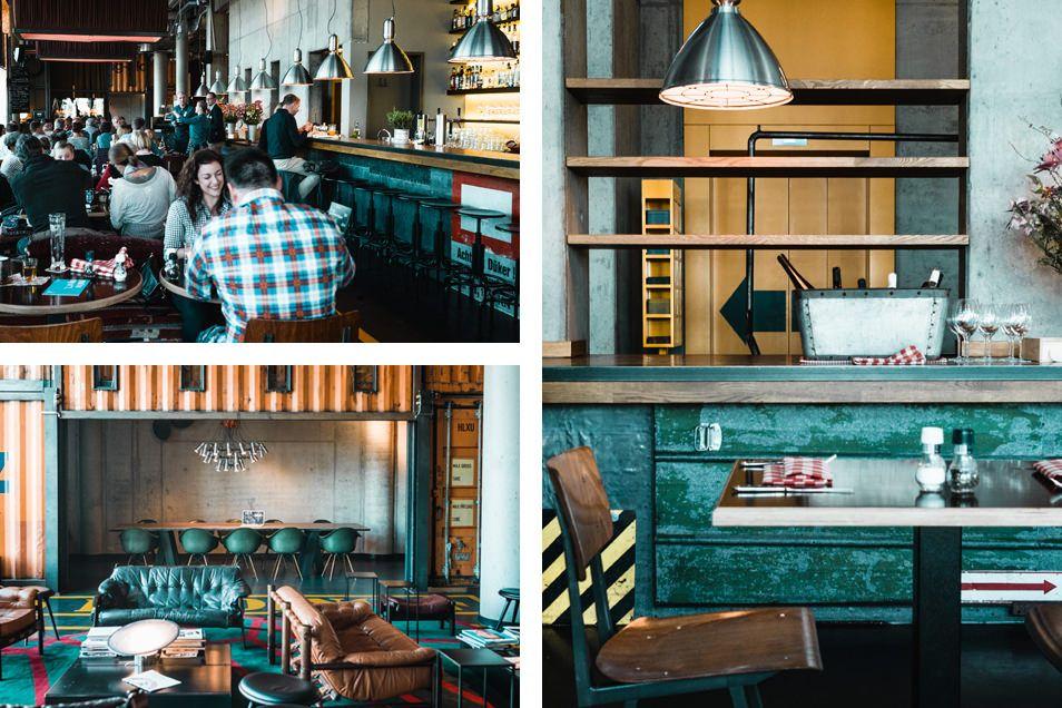 le Heimat Küche + Bar | - Hambourg - Allemagne - | Pinterest