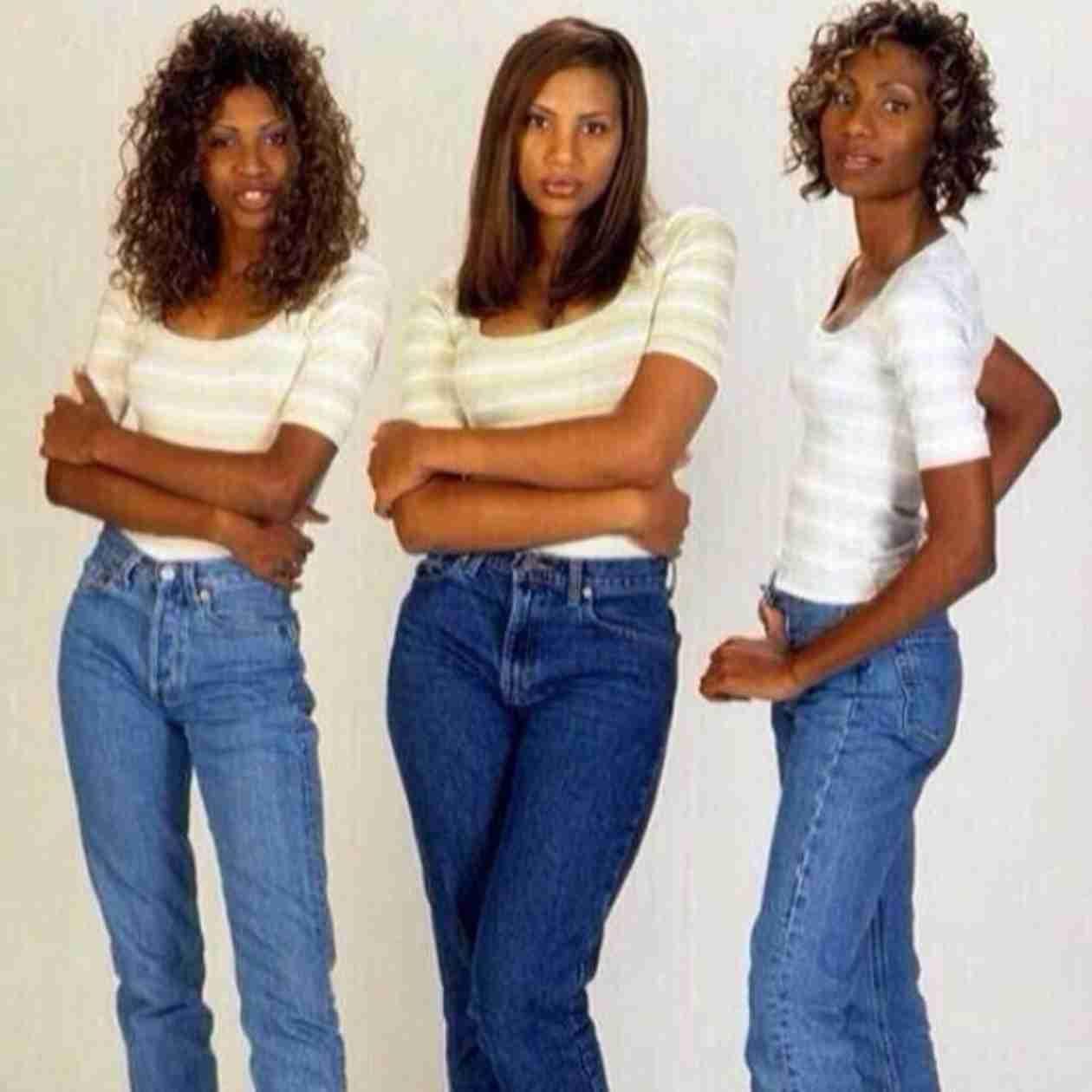 trina tamar and towanda braxtons �90s flashback