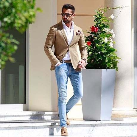 4 Habits of Stylish Men