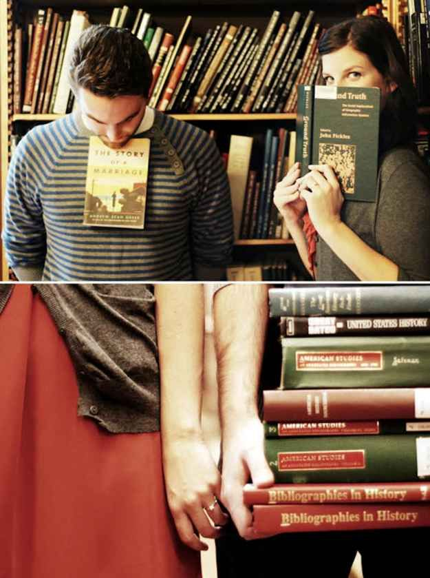 18. These bookworms:  THIS IS SO PERFECT, AND SO ME!