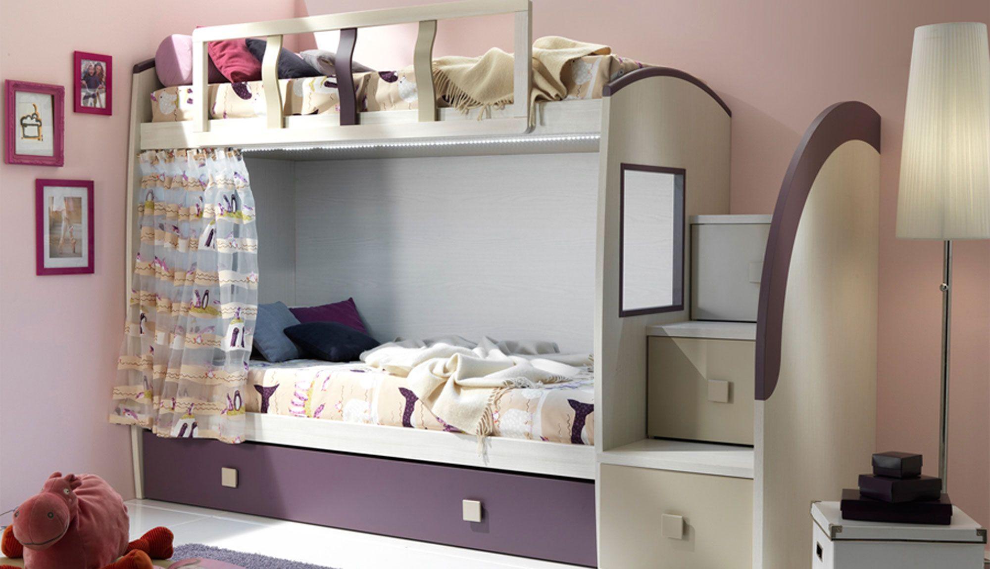 Picci camerette ~ Best camerette per bambini images prezzo camera
