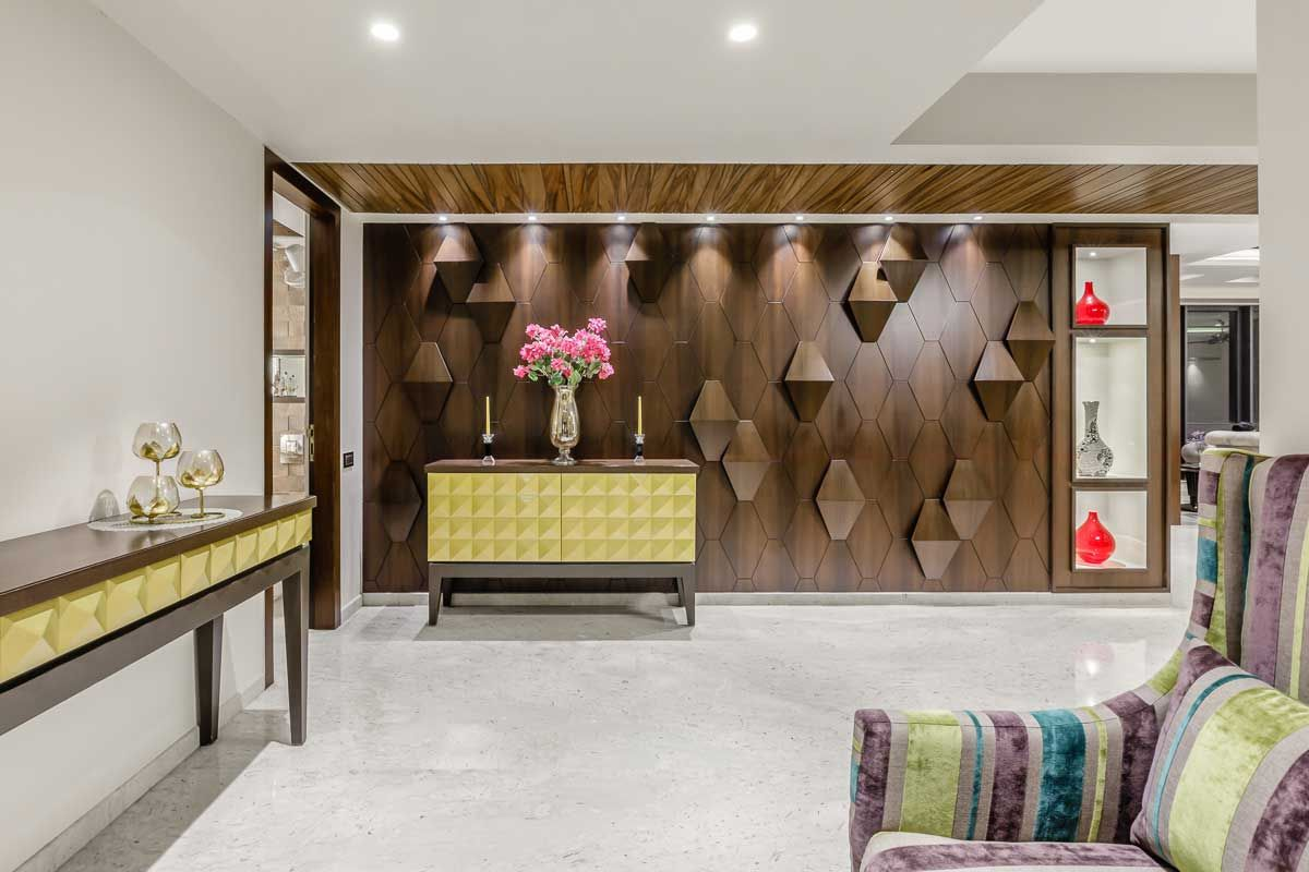 Add Style To Your Home With The Best Interior Designers Of Kolkata