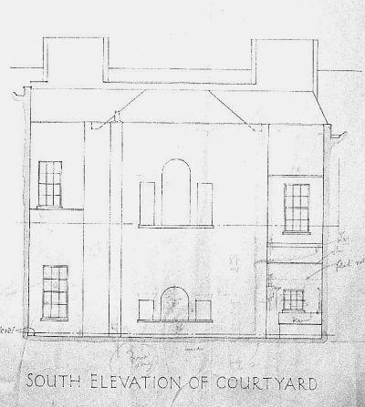 Plans For Redgrave Hall All Things Georgian Pinterest
