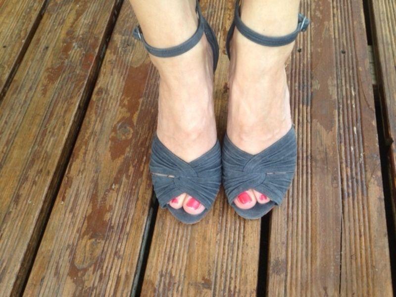 Schöne und sehr bequeme Schuhe von Wurster | Schuhe