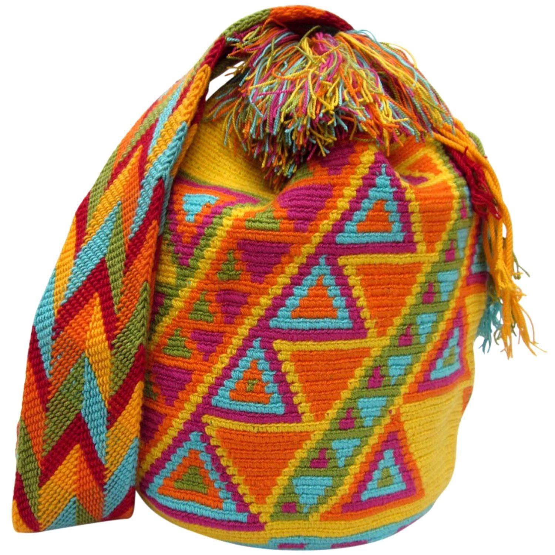 www.LombiaAndCo.com #Shoulderbag #BohoStyle #Bohobeach #BeachBag #Handmade #Purse #Handbag #Gift #accessories #Mochila #bohochic #resort #outerwear #fairtrade #musthave #oneofakind #prefallstyle #surfergirl #surf #tribal #Hippiechic #treasure #wauutribe #Fashionista #fashionweek13 #bags #sale #fairtrade #wayuutribe #beachstyle
