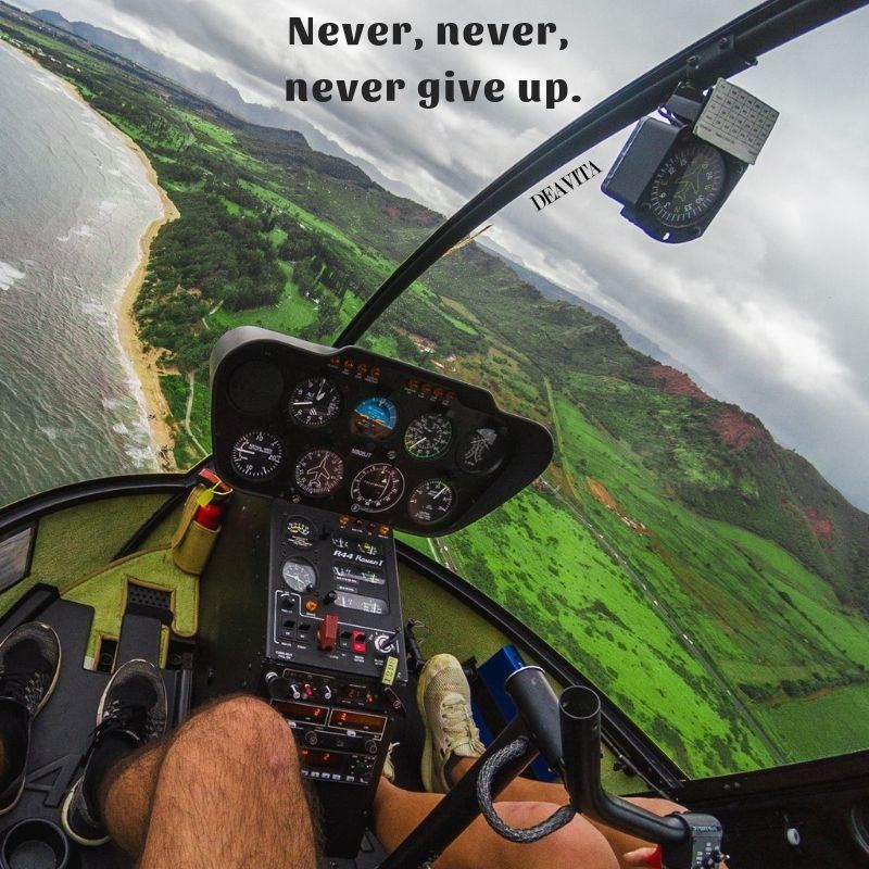 Short encouragement quotes Never give up #never #giveup # ...