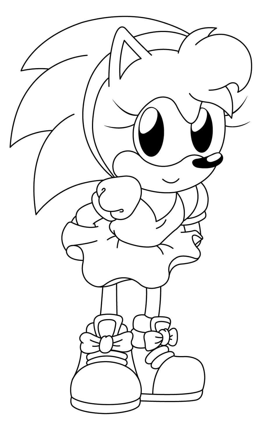 Ausmalbilder Sonic Zum Ausdrucken Ausmalbilder Ausmalen Ausmalbilder Zum Ausdrucken