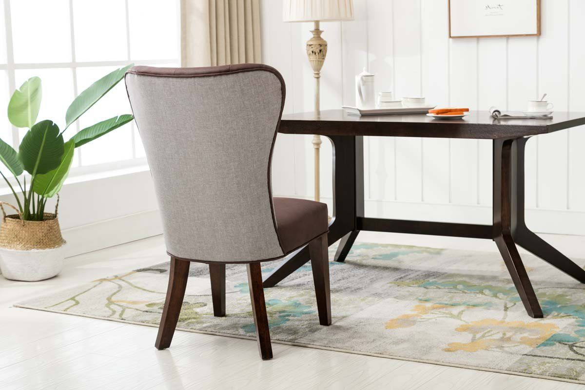 Boraam 84818 Bolton Dining Chair Maroon You Can Find More
