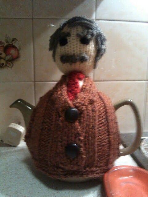 Willie O Dea xx | Tea Cosies | Pinterest