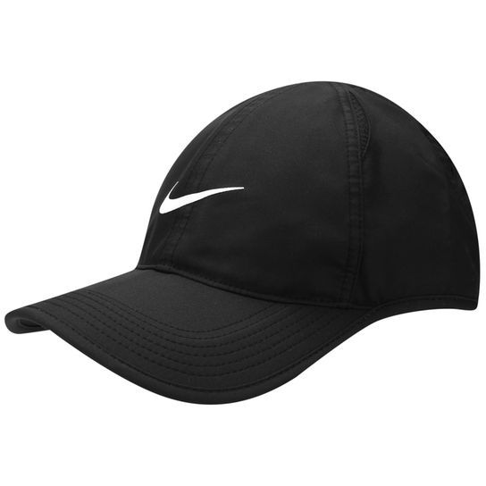 Boné Nike Featherlight - Marinho  019b22b9aed