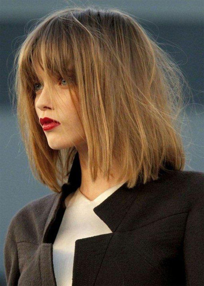 La meilleure coupe de cheveux femme en 45 idées cortes