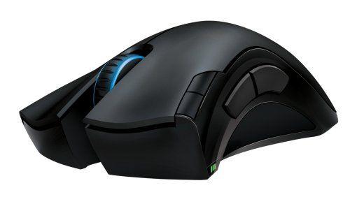 Razer Mamba Wireless Gaming Laser Mouse 5600 DPI Razer