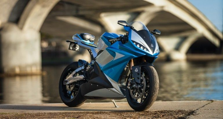 Video: Lightning LS-218 – the wildest ride of 2015 | Motos ...
