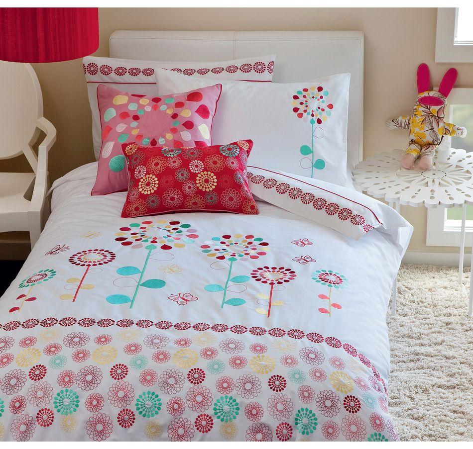Maholi Kids Lullaby Children S Duvet Cover Set Toys Bedding