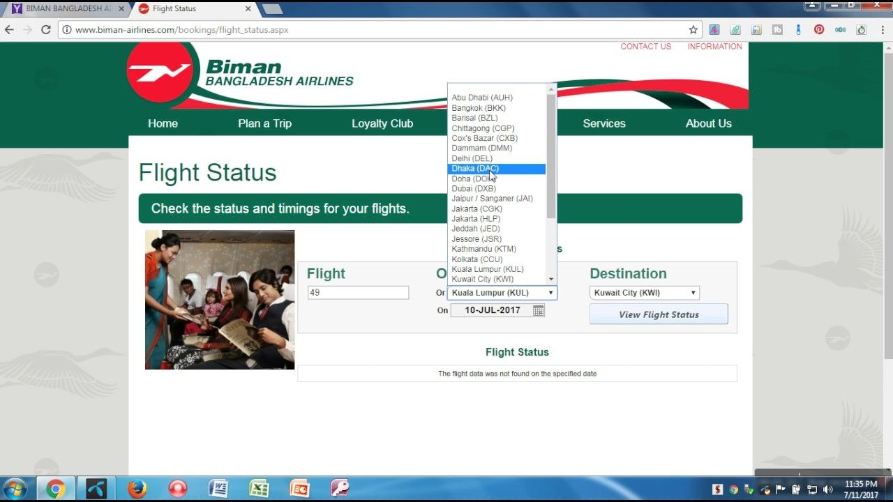 Here You Can Learn How To Check Biman Bangladesh Airlines E Ticket