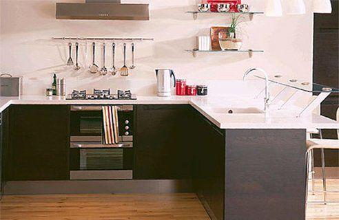 Cool Small Kitchen Design Inspirationbuilding Design Ideas Visit