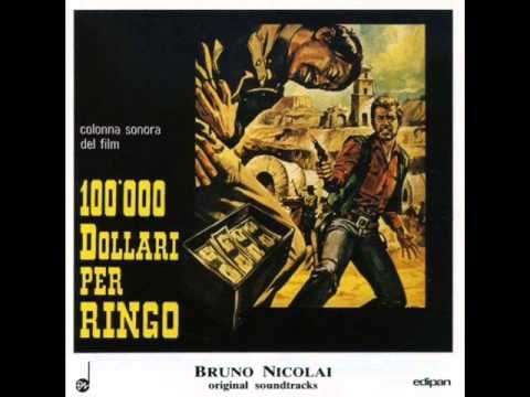 Bruno Nicolai - Ballata per Ringo