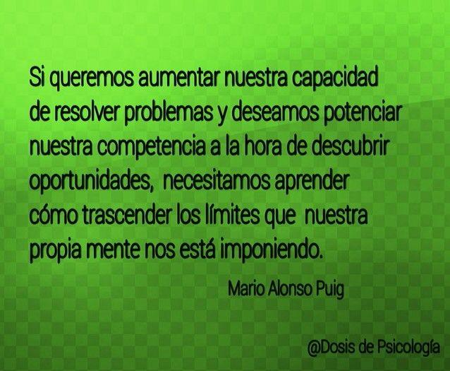 Reinventarse De Mario Alonso Puig Reflexiones Y